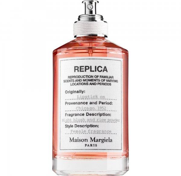 MAISON MARTIN MARGIELA Lipstick on
