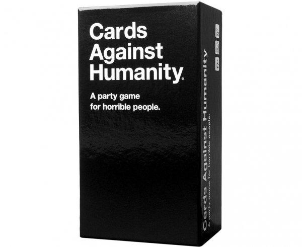 Kingston University, product, brand, Cards, Against,