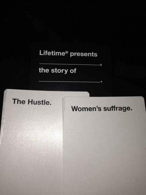 Lifetime Presents
