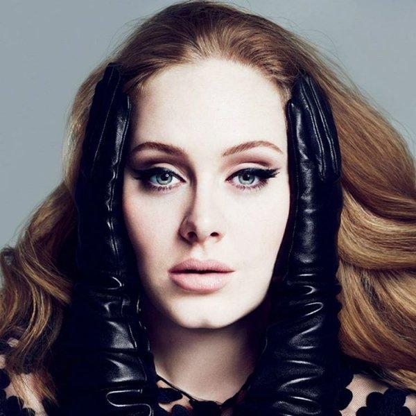 The 'Adele' Eye