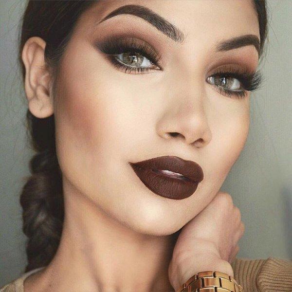 eyebrow, brown, nose, beauty, eyelash,