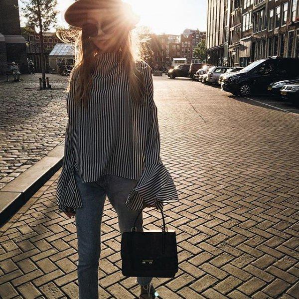 black, clothing, human positions, dress, footwear,