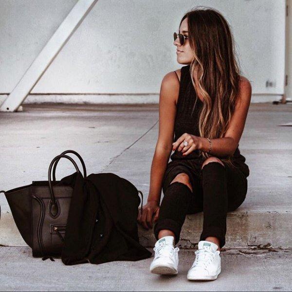 white, footwear, black, photograph, clothing,
