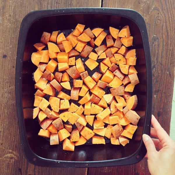 vegetable, food, butternut squash, recipe, side dish,