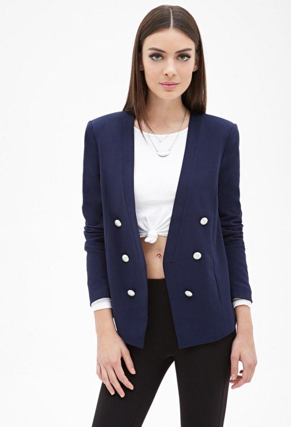 clothing, jacket, outerwear, blazer, overcoat,