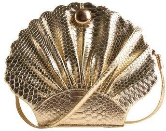 Modcloth Shell We? Shoulder Bag