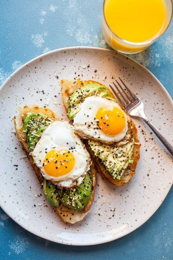 Dish, Food, Cuisine, Fried egg, Breakfast,