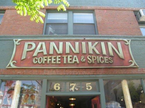 Pannikin Coffee & Tea
