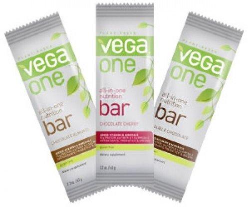 Vega One Bars