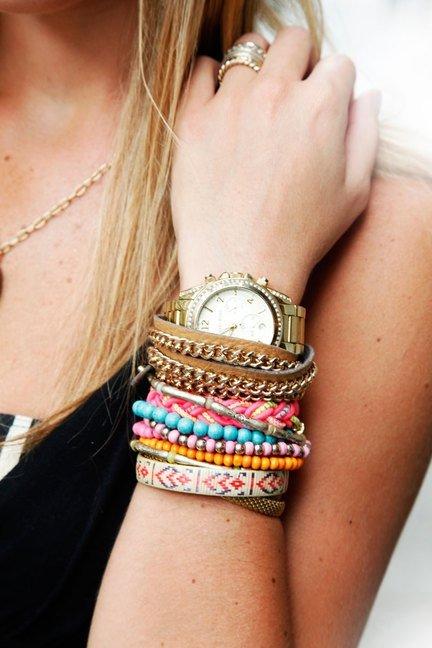 A Gorgeous Watch