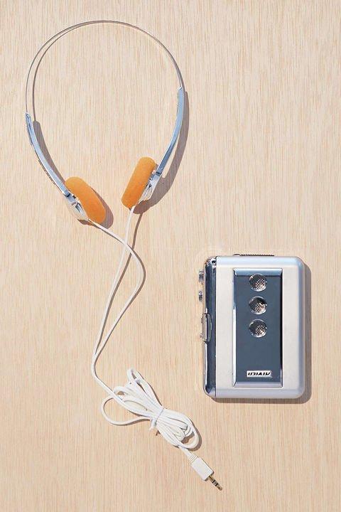 gadget, organ, headphones, ear, technology,