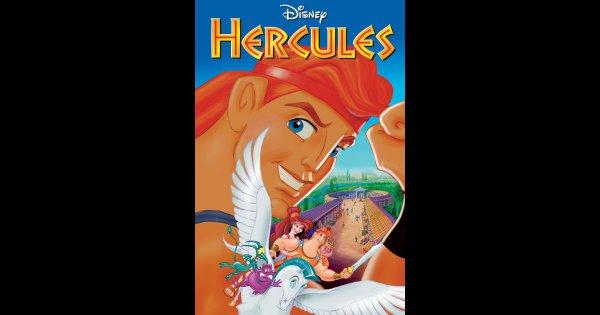 Hercules: Zero to Hero (1999), Hercules, Hercules (1998), cartoon, anime,