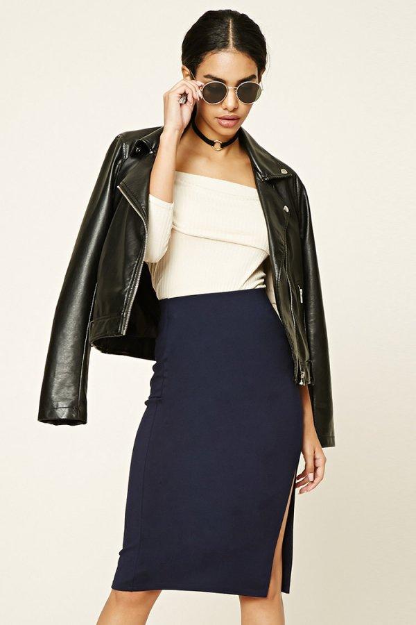clothing, leather, sleeve, jacket, dress,