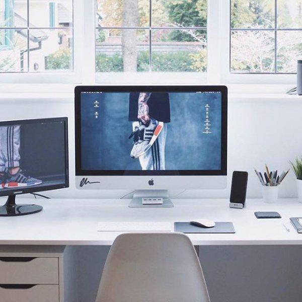 room, display device, furniture, office, design,