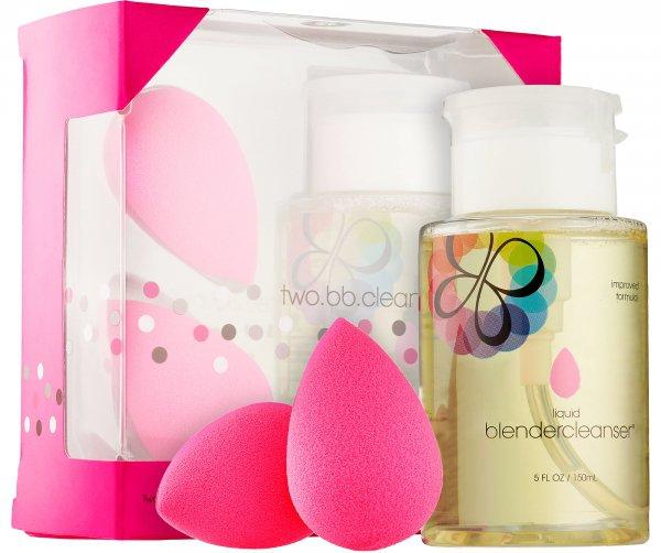 Beauty Blender, pink, product, lighting, bottle,
