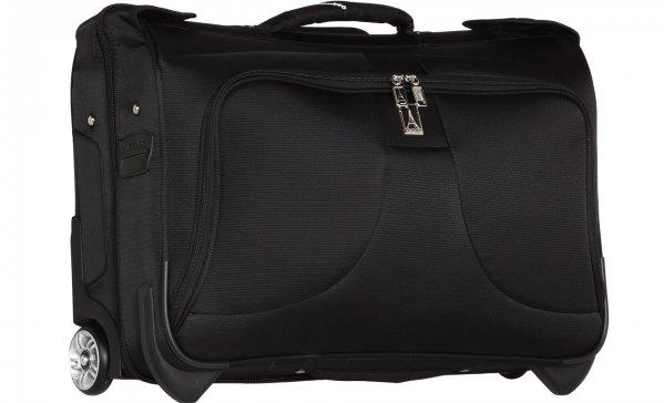 The Rolling Garment Bag