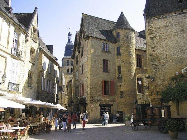 Flavigny-sur-Ozerain, Côte D'or