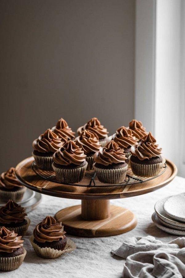 Food, Buttercream, Cupcake, Icing, Dessert,