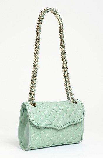 Rebecca Minkoff 'Affair - Mini' Convertible Cross-body Bag