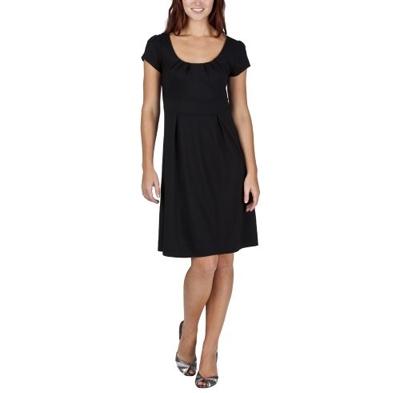 Merona Women's Ponte Cap Sleeve Dress