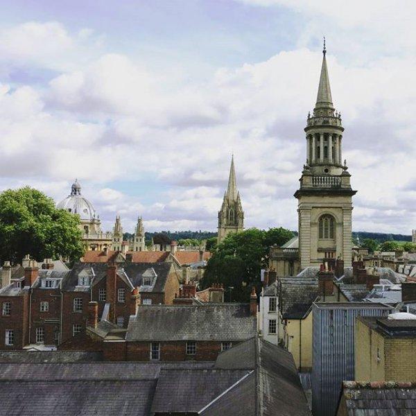 landmark, town, city, building, spire,