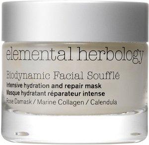 Elemental Herbology Biodynamic Facial Souffle