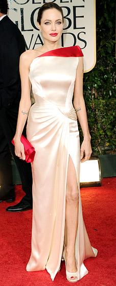 Tory Burch Wrap Dress (Angelina Jolie)