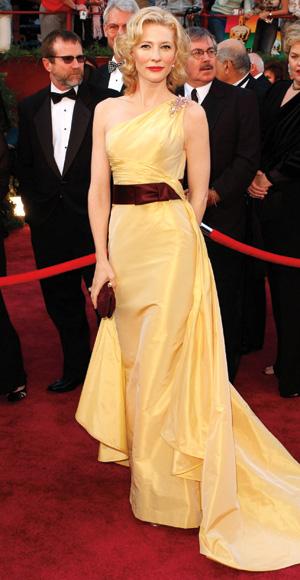 Cate Blanchette in Valentino