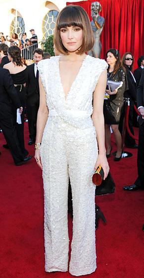 The SAG Awards Red Carpet - Rose Byrne