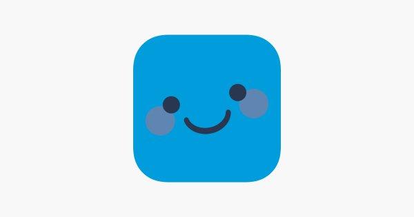 Blue, Turquoise, Aqua, Smile, Nose,