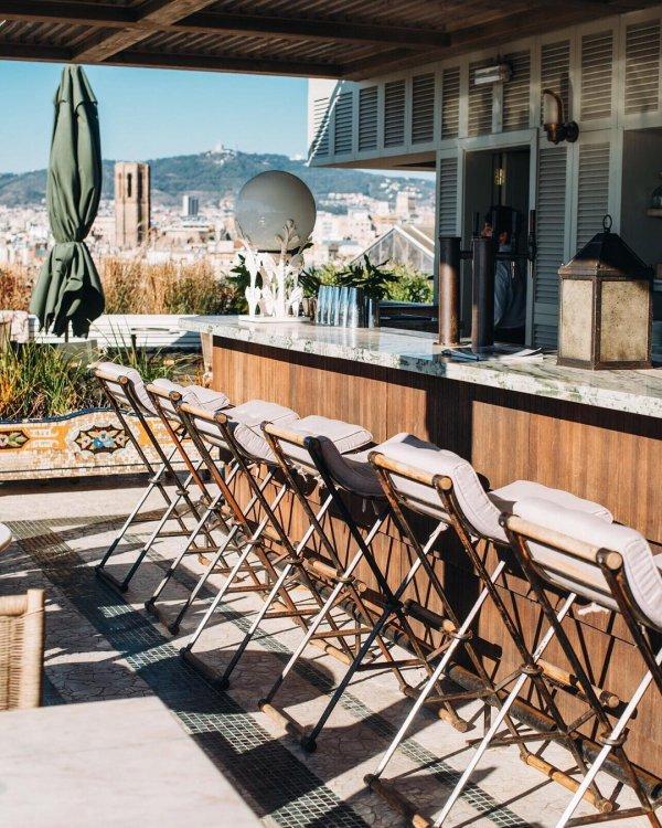 furniture, table, patio, outdoor structure, interior design,