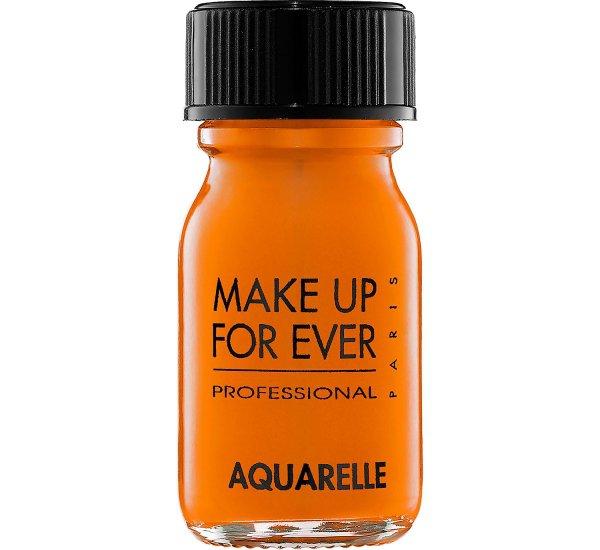 MAKE up for EVER Aquarelle in Orange