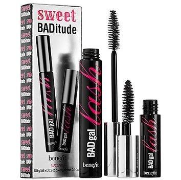 Benefit Cosmetics Sweet BADitude