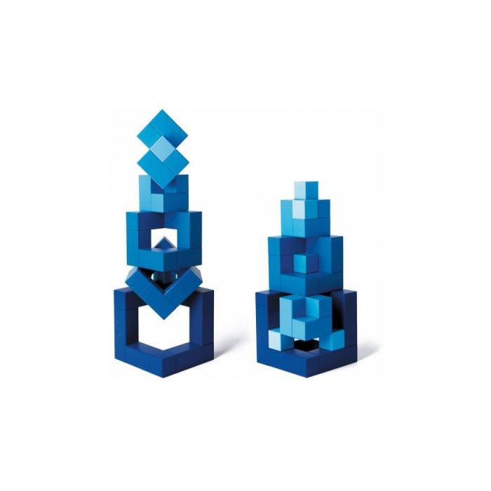Naef Cella, Blue