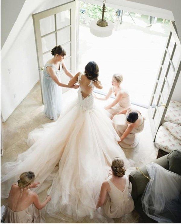 wedding dress, bride, clothing, woman, bridal accessory,