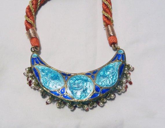 Thai Necklaces
