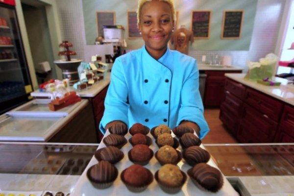 Graycliff Chocolatier – Bahamas