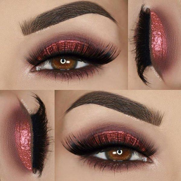 eyebrow, color, brown, eye, eyelash,