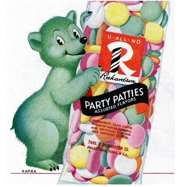 U-All-No Party Patties