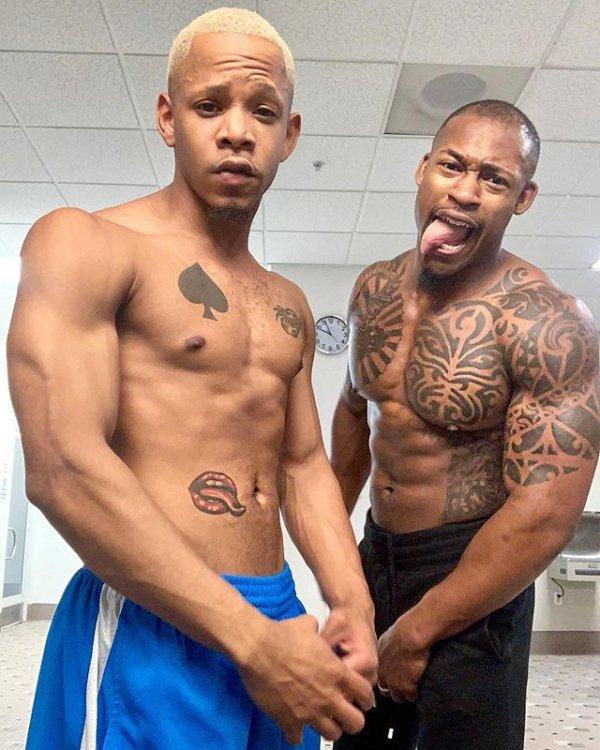 Barechested, Muscle, Bodybuilding, Bodybuilder, Abdomen,