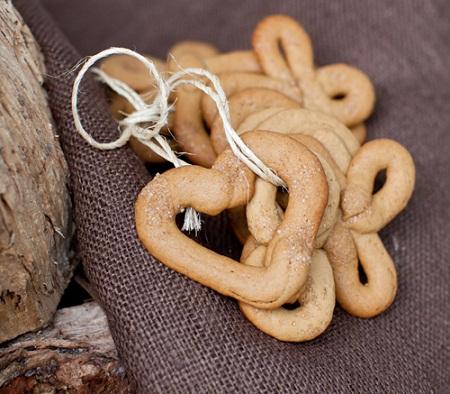 Lumberjack Molasses Cookie Recipe...