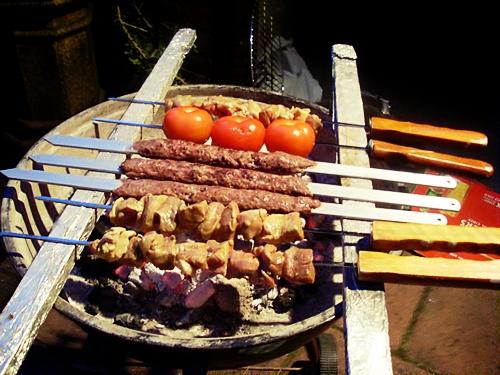 Persian Cuisine from Javane's Kitchen
