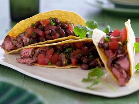 Steak Tacos Summer Recipe...