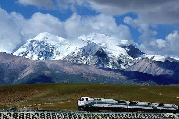 Ride the Trans-Siberian Railway in Russia