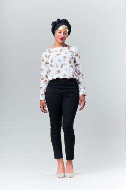 clothing, fashion model, shoulder, sleeve, jeans,