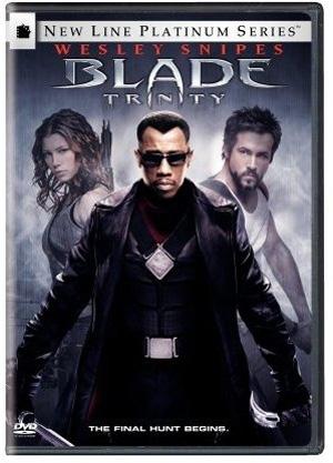 Drake (Blade Trinity)