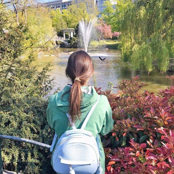 water, nature, green, waterway, plant,