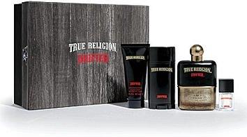 True Religion Drifter Men's 4-Piece Gift Set