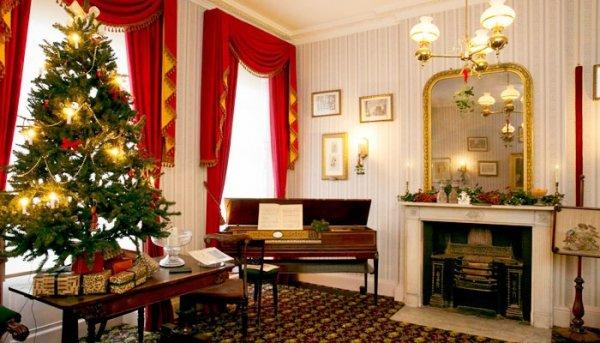 Meet the Real Scrooge at London's Charles Dickens Museum, UK