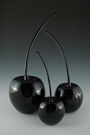 """Black Cherries"""